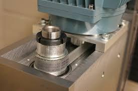 Regeneracja elektrowrzecion CNC